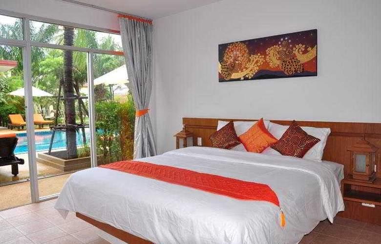 Phuket Sea Resort (formely Maalai Resort) - Room - 4