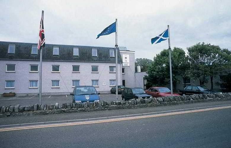 Norseman Hotel - Hotel - 0
