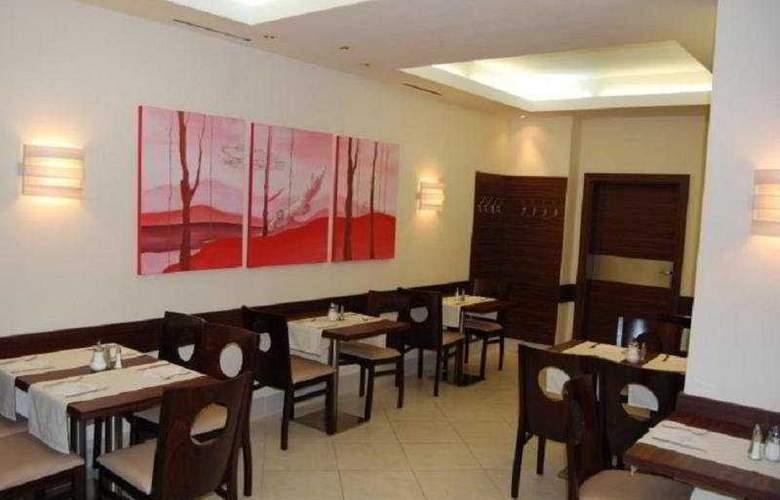 Pension Attaché - Restaurant - 3