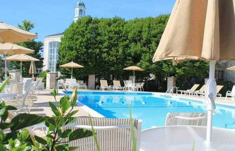 Hilton St. Louis Frontenac - Hotel - 2
