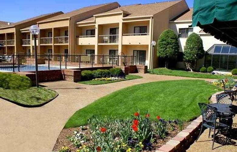 Courtyard Nashville Brentwood - Hotel - 4