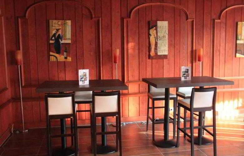 Qualys Hotel D´Alsace - Restaurant - 7