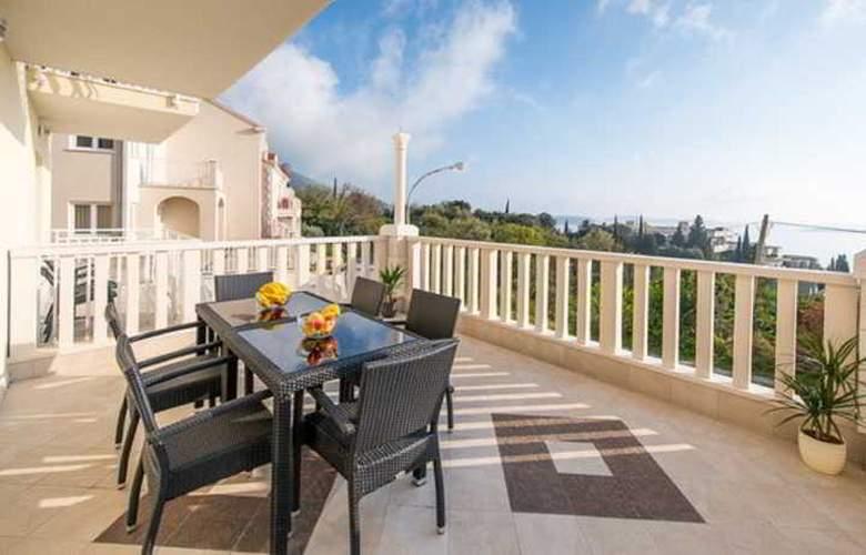 Villa Samba 2 - Terrace - 3