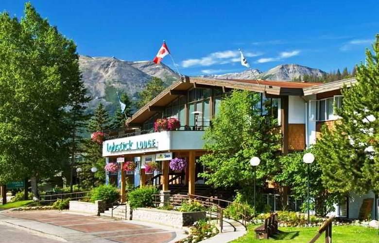 Lobstick Lodge - Hotel - 10
