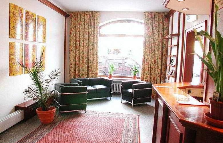 Hotelissimo Haberstock - Hotel - 0