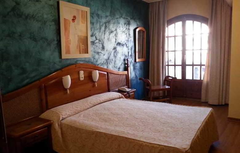 La Curva - Room - 6