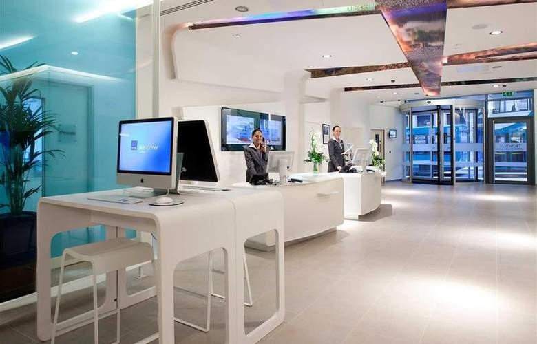 Novotel Liverpool Centre - Hotel - 48
