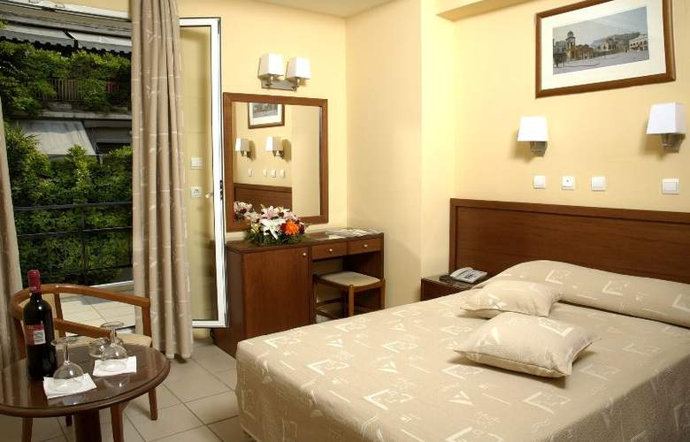 Solomou - Room - 2