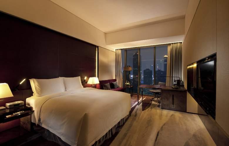 Hilton Guangzhou Tianhe - Room - 13