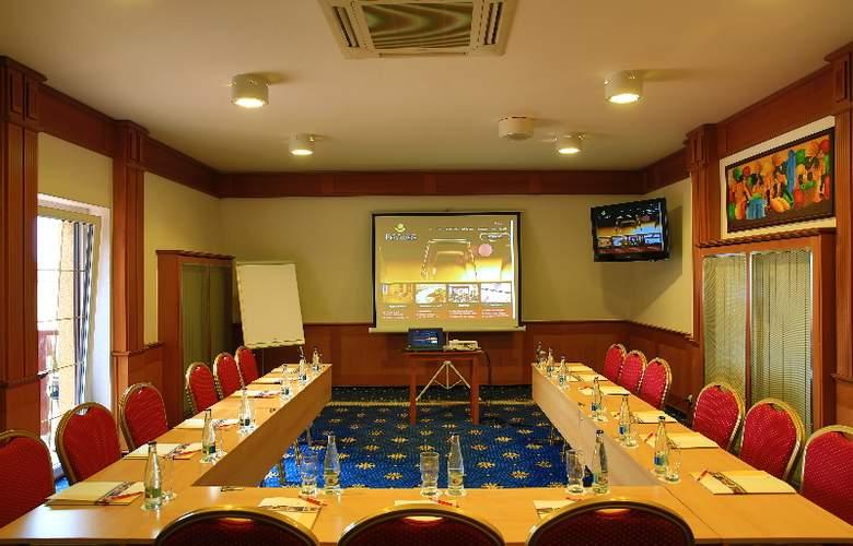 Primavera Hotel & Congress Centre - Conference - 22