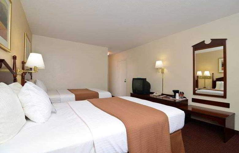 Best Western Raintree Inn - Hotel - 26