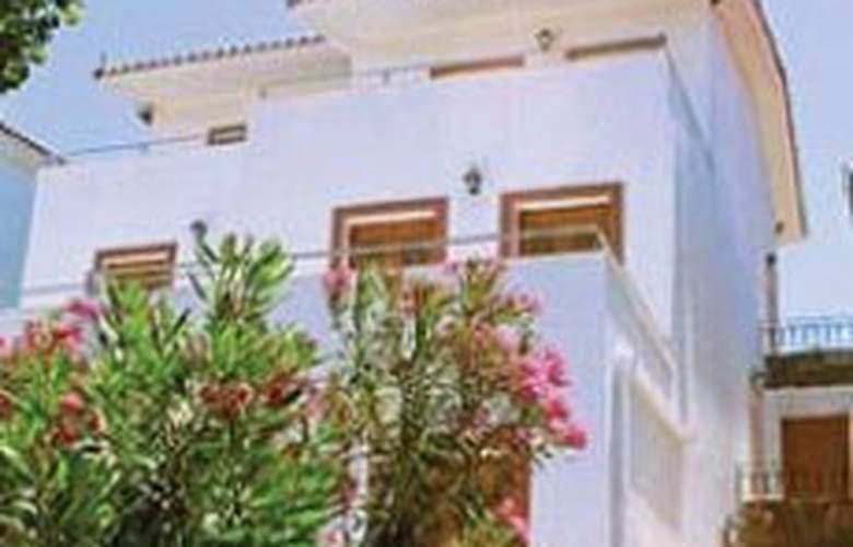 Aeolis - Hotel - 0