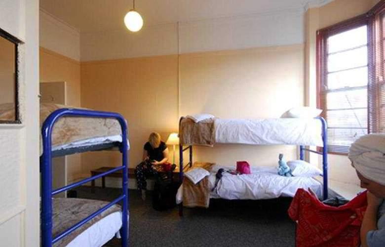 Gearin Hotel - Room - 3
