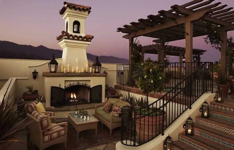 Canary Hotel - Terrace - 5