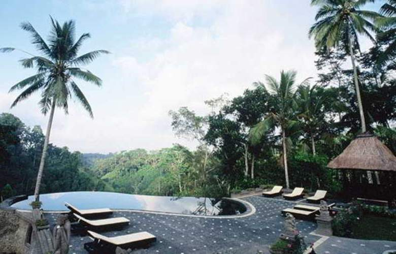 Tanah Merah Resort - Pool - 9