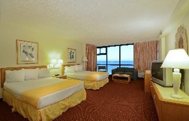 Daytona Beach Oceanside Inn - Room - 3