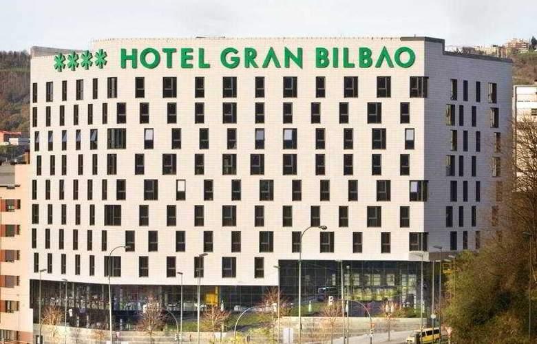 Gran Bilbao - Hotel - 0