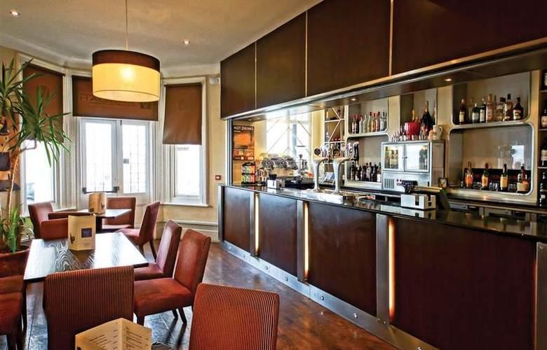 Best Western York House - Bar - 172