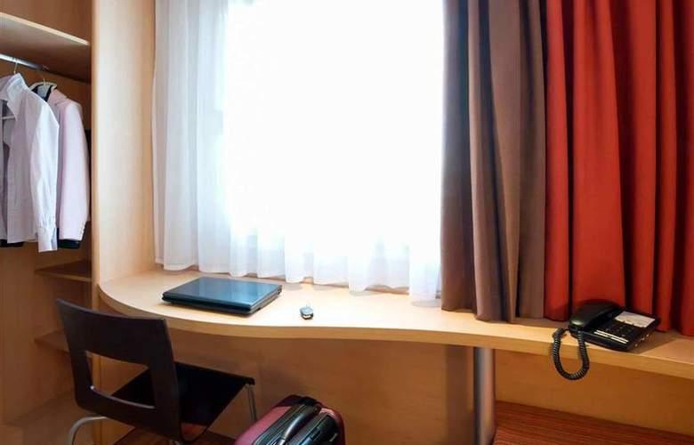 Ibis Warszawa Ostrobramska - Room - 12