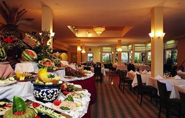 Jasmine Court Hotel & Casino - Restaurant - 5