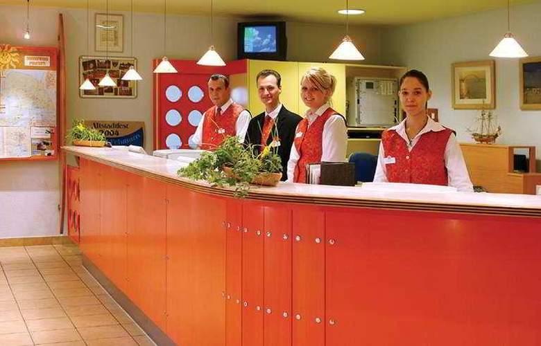 IFA Fehrman Hotel & Ferien- Centrum - General - 1