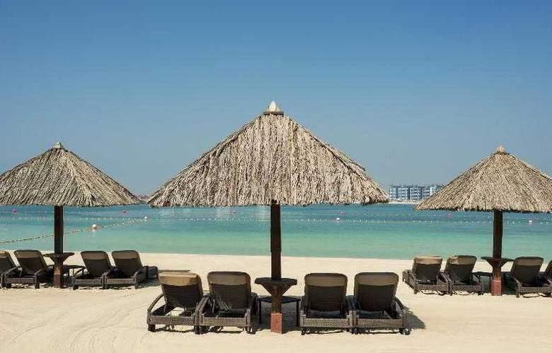 Le Meridien Mina Seyahi - Beach - 44