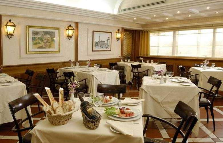 Holiday Inn Roma Aurelia - Restaurant - 5