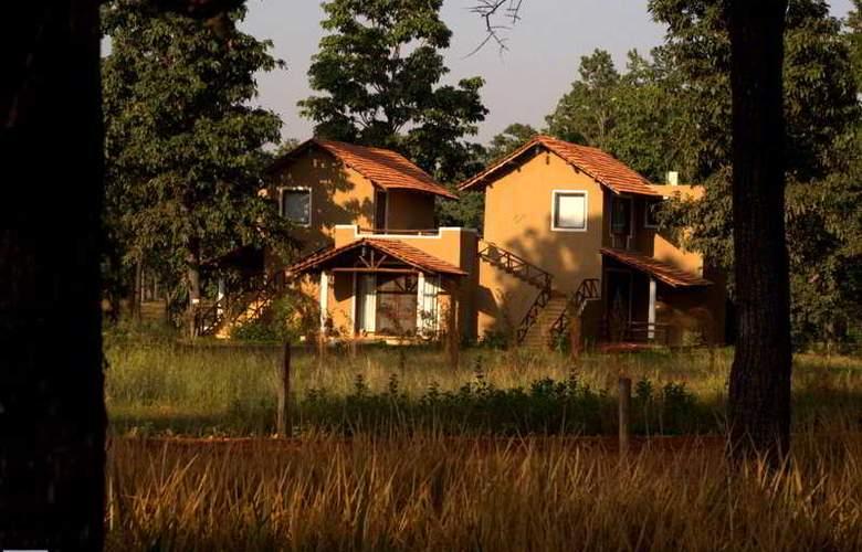Chitvan Jungle Lodge - Hotel - 0