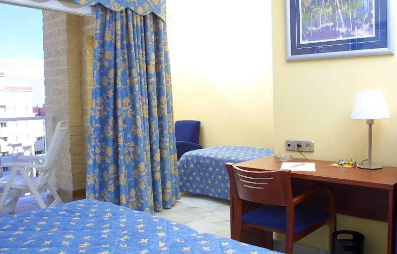 Biarritz - Room - 17