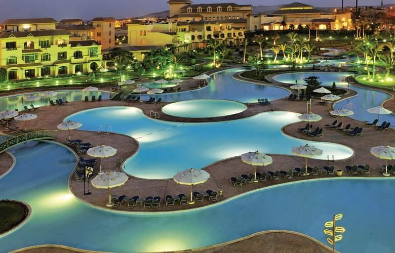 Movenpick Cairo Media City - Hotel - 0