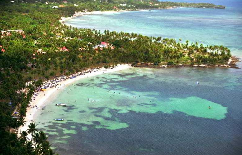 Grand Paradise Samana All Inclusive - Beach - 27