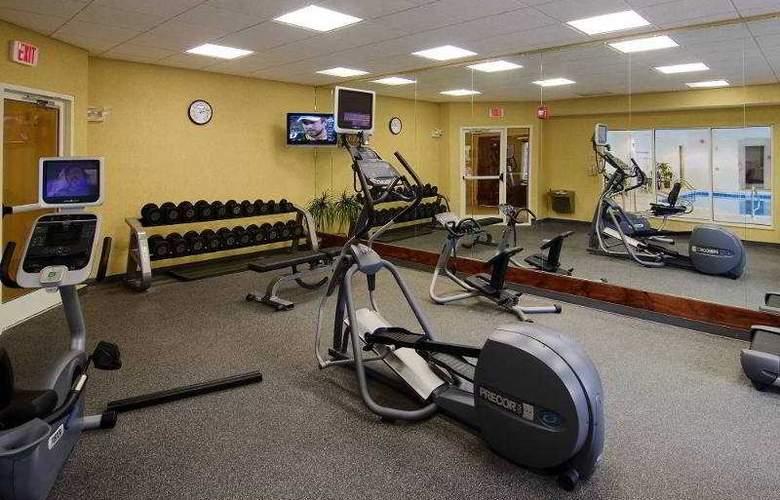Hilton Garden Inn Clarksburg - Sport - 6