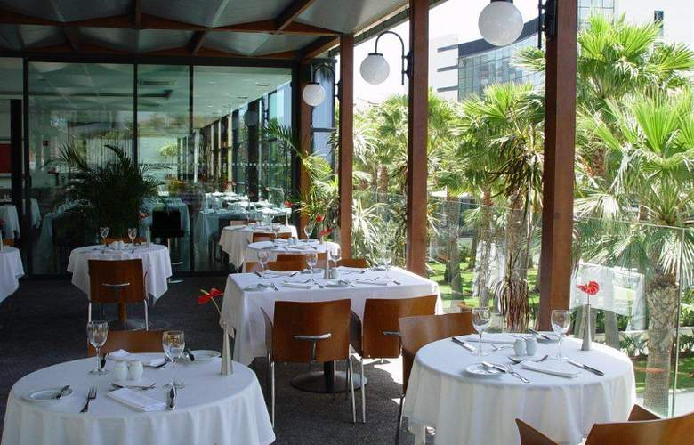 Vidamar Resorts Madeira - Restaurant - 22