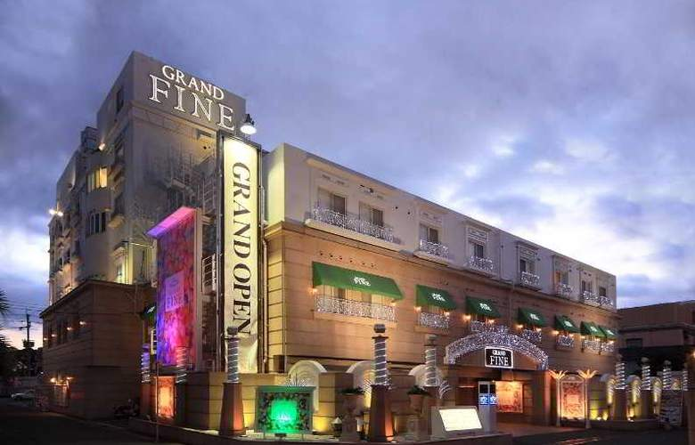Hotel Grand Fine Kyoto Minami - Hotel - 3
