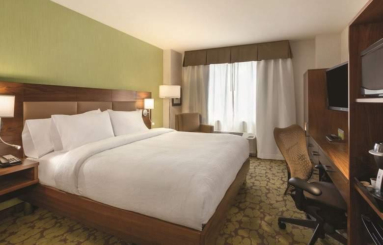 Hilton Garden Inn New York/Manhattan-Midtown East - Room - 4