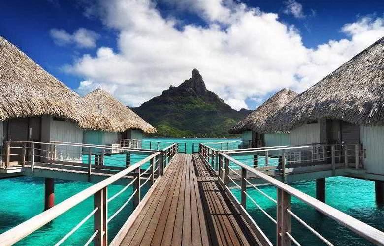 Le Meridien Bora Bora - Hotel - 50