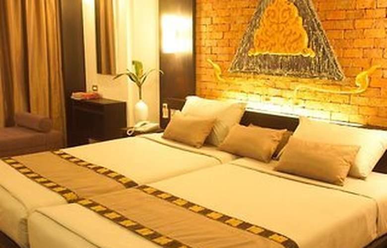 Swana Bangkok - Room - 0