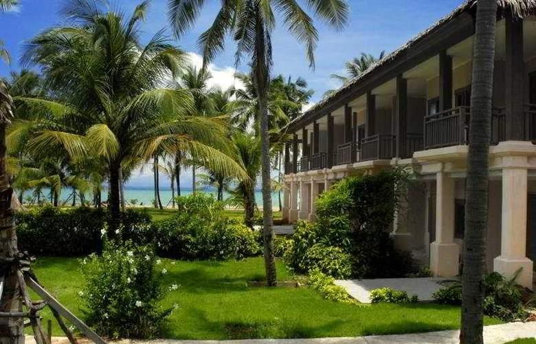 Andamania Beach Resort & Spa - Hotel - 0