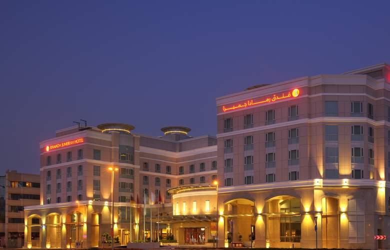 Ramada by Wyndham Jumeirah - Hotel - 9