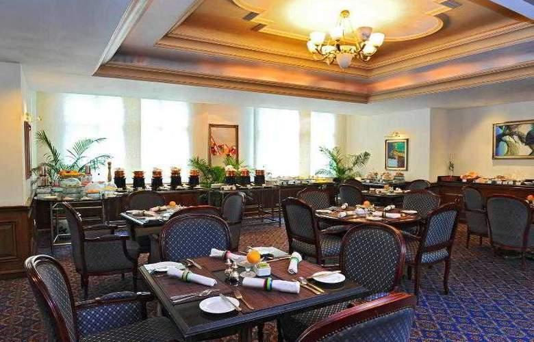 Le Royal Meridien - Hotel - 18