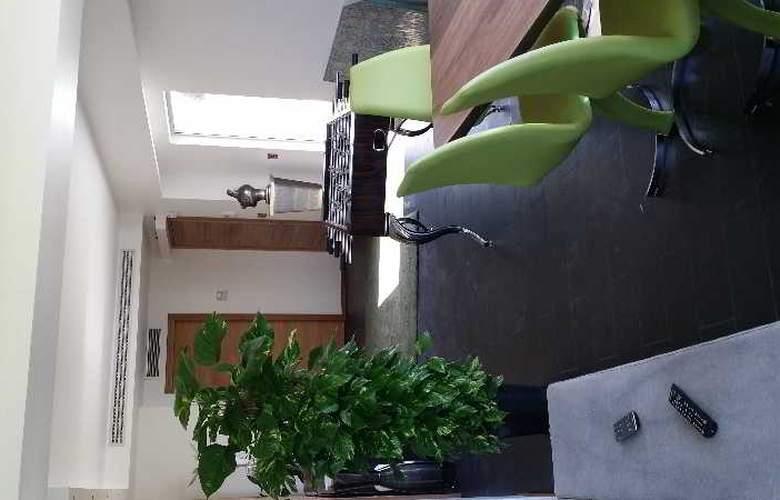 Grand Hotel Minareto Suites Suite Luxury Villa - Hotel - 4