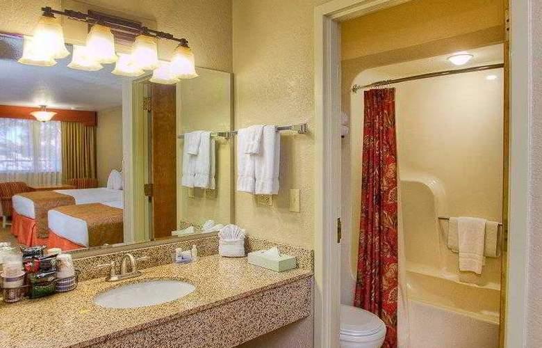 Best Western Foothills Inn - Hotel - 16