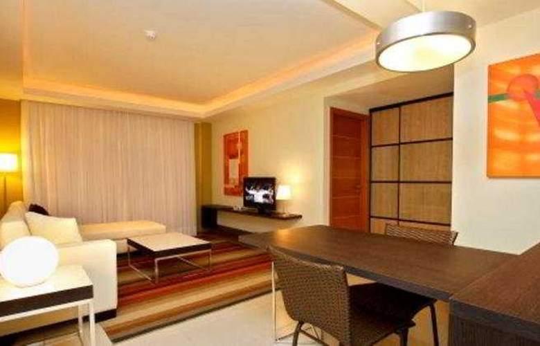 Pestana Bahia Lodge - Room - 5