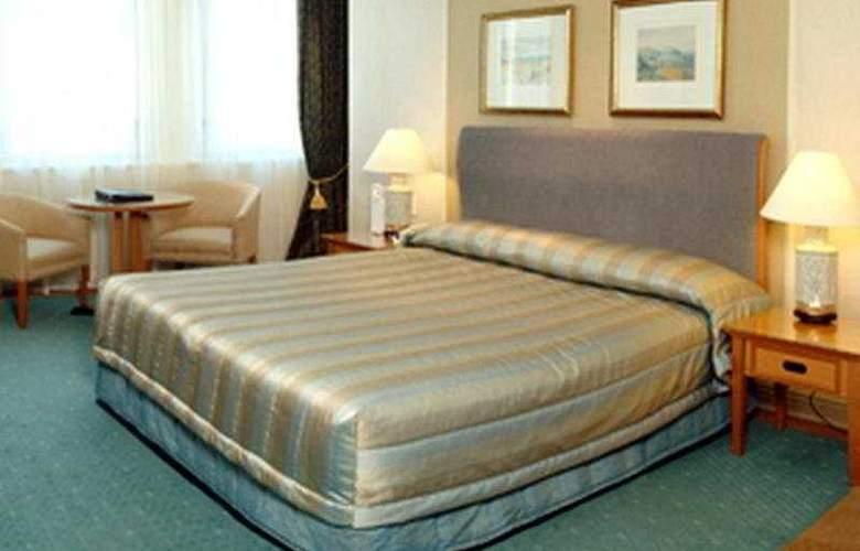 Millennium Hotel Christchurch - Room - 4