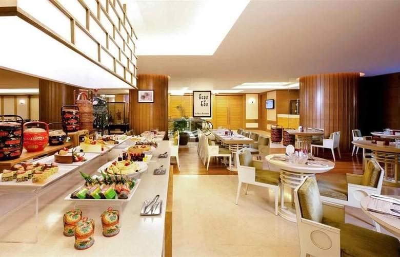 Grand Mercure Roxy - Restaurant - 28