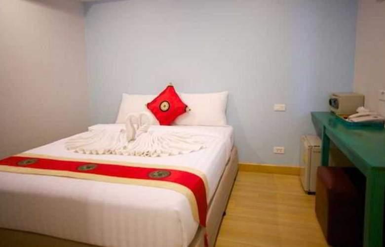 Nantra Cozy Pattaya Hotel - Room - 4