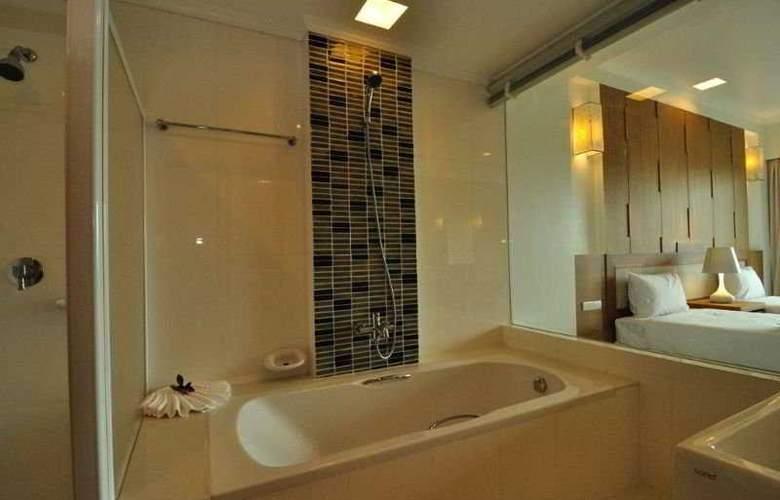 Princess Seaview Resort & Spa - Room - 4