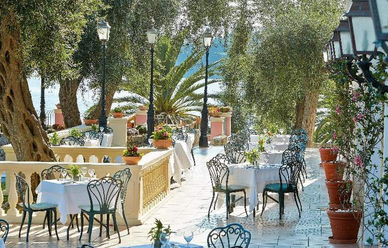 Corfu Imperial, Grecotel Exclusive Resort - Restaurant - 14
