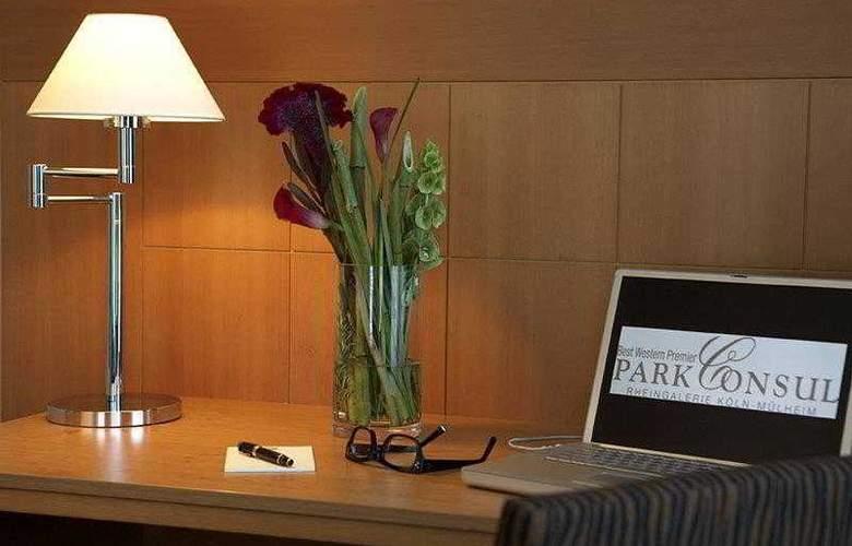 Park Consul Koln - Hotel - 9