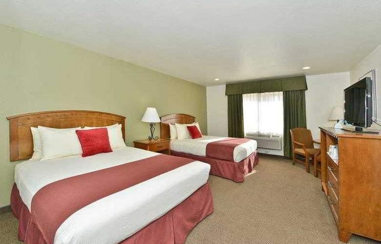 Best Western Red Hills - Hotel - 7